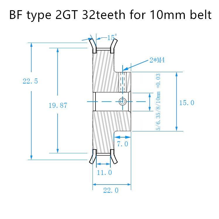 BF-2GT-32T-8B-10