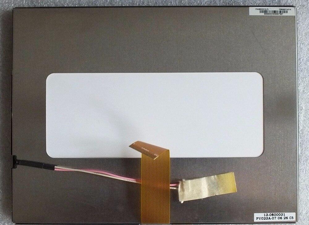 PA080XS1(LF) LCD display screens<br>