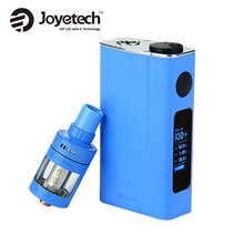 Joyetech eVic VTwo Full Kit Electronic Cig with 5000mah MOD Battery & 4ml CUBIS Pro Atomizer Vaporizer VS Only evic vtwo Battery