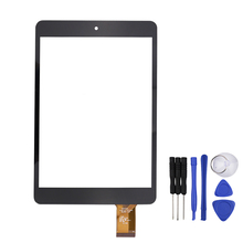 New 7.85 inch Touch Screen for Ainol NOVO8 NOVO 8 MINI A1 Edition Tablet C196131A1-FPC720DR GSL2680 Touch Panel Digitizer