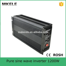 MKP1200-242B professional pure sine wave off-grid power inverter doxin 1200w dc to ac pure sine wave power inverter 24v 240vac