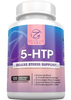 5-HTP 100 мг 5 HTP + Витамин B6 снятия Стресса и Настроение Управления Supplement All-Natural Appetite Suppressant 120 капсулы