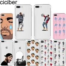 drake iphone 8 case