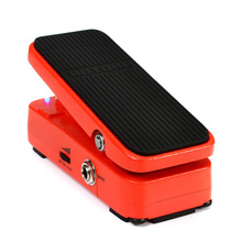Hotone Soul Press 3 in 1 Mini Volume/Wah/Expression Effects Pedal Original CryBaby* wah pedal + Free Power Adapter & Patch Cable