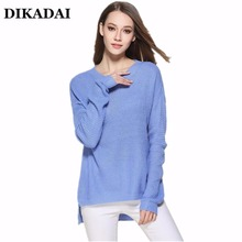 Plus Size 3XL 2XL Women Sweater and Pullovers 2017 Fall Fashion Loose fit Ladies christmas sweater Knitted Tops Casual Jumper