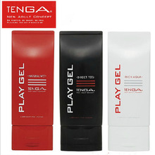 Japanese Tenga Lubricant 150ML Grease For Sex Anal Lubrication Vagina Oral Sex Gel Gay Safer Sex Products(China)