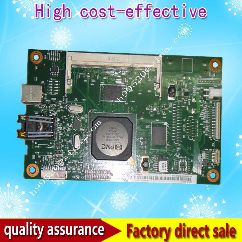 CB479-60001 Formatter Board FOR H*P CP1515 CP1518 CP1515N CP1518N CP1518NI 1515N 1518NI logic Main Board MainBoard mother board<br><br>Aliexpress
