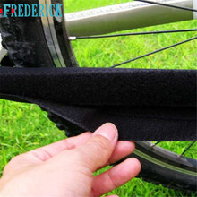 Frederick Durable Bike Care Chain Posted Guards To Protect The Black Box Frame 2017  1PC