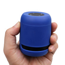 Cute Mini Music Speaker Box Bluetooth Speaker Stereo Sealed Portable Wireless Subwoofer Loudspeakers Speaker