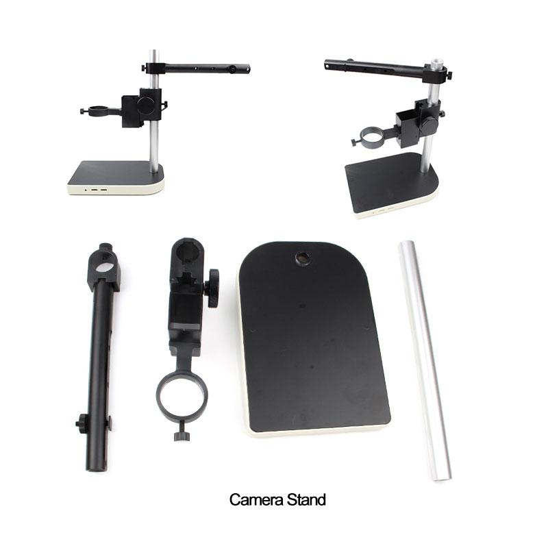 mini Camera Stand USBVGACVBS Interface automatic Brightness control white balance 2MP Industrial Microscope Camera (7)