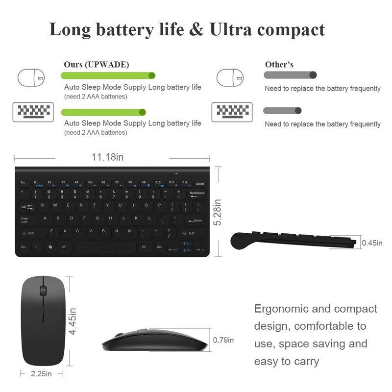 Wireless keyboard_4