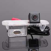 Rearview camera for RIO sedan K2 KIA Backup reverse vehicle Reverse water-proof CCD(China)