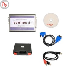 V107.01 Fly VCM IDS 3 OBD2 Diagnostic Scanner Tool for Ford & For Mazda VCM(China)