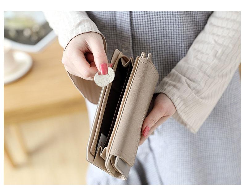 kaart portemonnee