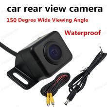 best selling 150 Degree Wide Viewing Angle Reverse Backup camera Car Rear View camera CMOS/CCD Waterproof