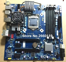 100% Working For Dell R3 LGA1155 SATA3 USB3.0 P67 Desktop Motherboard 46MHW DF1G9 fully tested