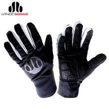 SOBIKE Skiing Thermal Windproof Glove Snowboard GEL Pads Product Non-slip Gloves Winter Touch Screen Cycing Full Finger Warm(China)