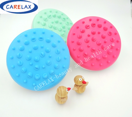 Cellulite Massager Remover Brush Mitt Body Relaxation Health Care Relaxation Tools slimming Massage Color Random<br><br>Aliexpress