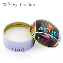 Portable Solid Perfume 15ml for Men Women Original Deodorant Non-alcoholic Fragrance Cream MH011-11