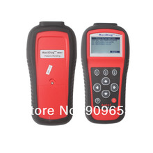 DHL free Your attention please! MD 801 Code Reader (JP701 + EU702 + US703 + FR704) Autel MD801 Pro MaxiDiag PRO in stock