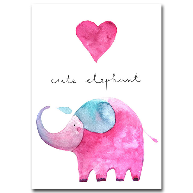 Nordic-Style-Watercolor-Whale-Elephant-Horse-Posters-and-Prints-Wall-Art-Canvas-Painting-Decorative-Picture-Kids.jpg_640x640 (1)