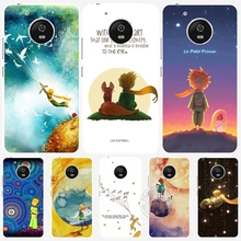 The Little Prince cell phone case cover for For Motorola Moto G5 G4 X+1 PLAY PLUS ONE style G4 PLUS