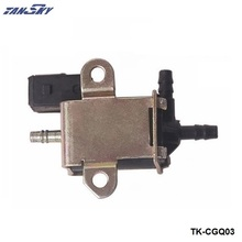 TANSKY - 3 Way Electric Change Over Valve - Vacuum Solenoid for ElectrIcal Diesel Blow off valve TK-CGQ03