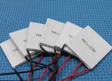 100% New the cheapest price 1pcs TEC1 12706 12v 6A TEC Thermoelectric Cooler Peltier (TEC1-12706)