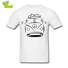 Free VW FACE Volkswagen Auto T Shirt Man Summer O Neck Cheap Tee Male New Coming Clothing Leisure Exercise Teenage Tee Shirt(China)
