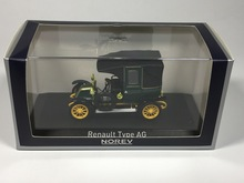 NOREV 1:43 RENAULT Type AG Taxi de la Marne Diecast model car(China)