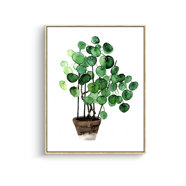 Modern-Green-Tropical-Plant-Leaves-Canvas-Art-Print-Poster-Nordic-Green-Plant-Wall-Pictures-Kids-Room.jpg_640x640 (4)