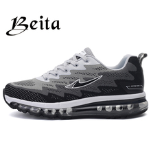 2016 breathable running shoes,super light men athletic shoes,quality brand sport shoes running men shoe sneakers