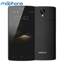 "Original HOMTOM HT7 3G Android 5.1 Smartphone Quad Core MT6580A 5.5"" IPS 1GB+8GB 8MP 3000mAh Long Standby Mobile phone"
