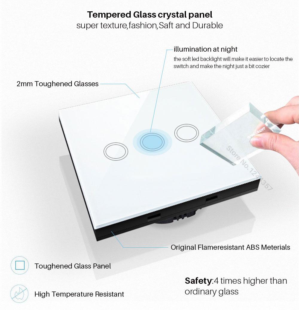 EUUK Standard smart touch switch (10)