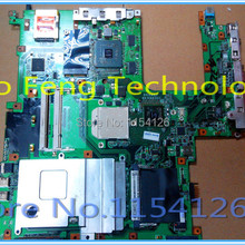 Laptop motherboard Acer mainboard 9300 48.4Q901.021 MBAEF01002 06211-2 NON-INTEGRATED NVIDIA GeForce Go 7300 DDR2 100% TSTED