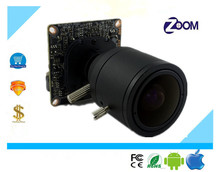 Luckertech IP Network Camera 3516C+F22 Module Board 1080P 2.0mp 1920*1080 25Fps Manual Zoom 2.8-12mm with IRC  CCTV Security