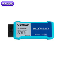VXDIAG VCX NANO for GM/OPEL GDS2 Diagnostic Tool WIFI Version VXDIAG VCX NANO GDS2 Device [Can Ship from US No Tax](Hong Kong)