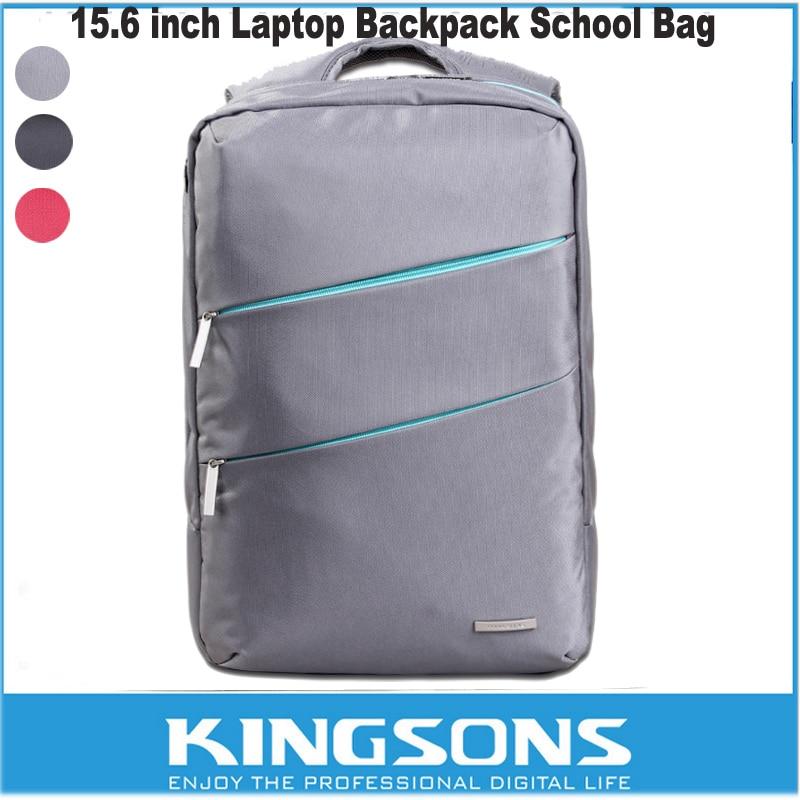 Kingsons 14 Laptop Backpack Waterproof Tablet Backpack Knapsack Travel Bag for Macbook Air/Macbook Pro/Dell/Acer/Toshiba/Asus<br><br>Aliexpress