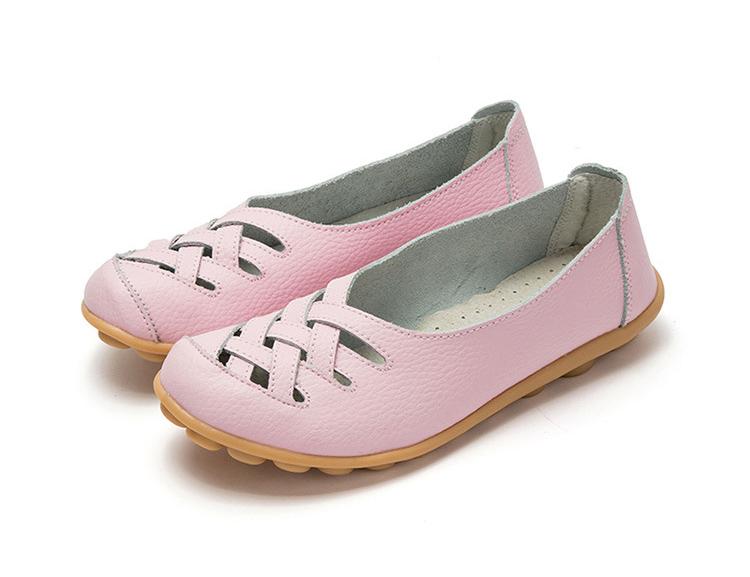 AH 1199 (21) Women\'s Summer Loafers
