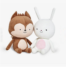 30cm Descendants of the sun stuffed toy doll plush toy kids gift free shipping(China)
