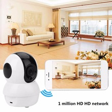 giantree HD 1 Million Pixels Baby Monitor WIFI IP Surveillance Wireless Camera Infrared Night Vision Indoor home Security(China)