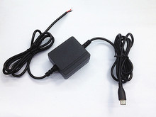 Micro-USB Hardwire Cable for SmartPhone, TomTom, Garmin Nuvi GPS(China)