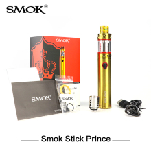 Buy Stock, Original SMOK Stick Prince Kit 3000mah battery 8ml TFV12 Prince Tank Electronic Cigarettes VS vape pen 22 Ijust s for $57.00 in AliExpress store