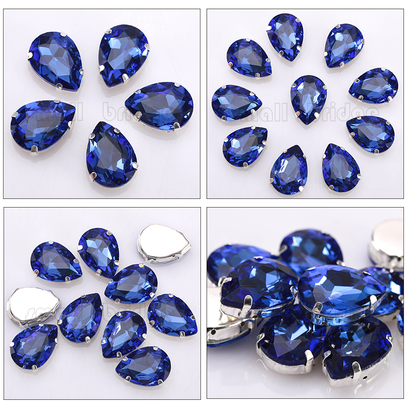 Crystal Sewing Beads (16)