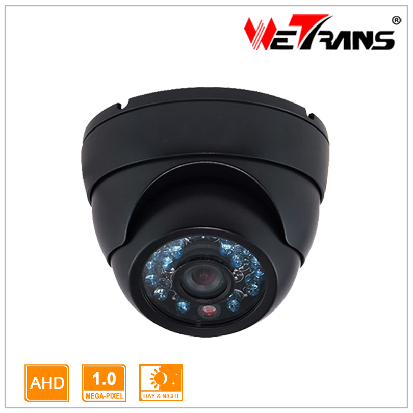 metal 720P with 500meters Transmission AHD dome camera<br><br>Aliexpress