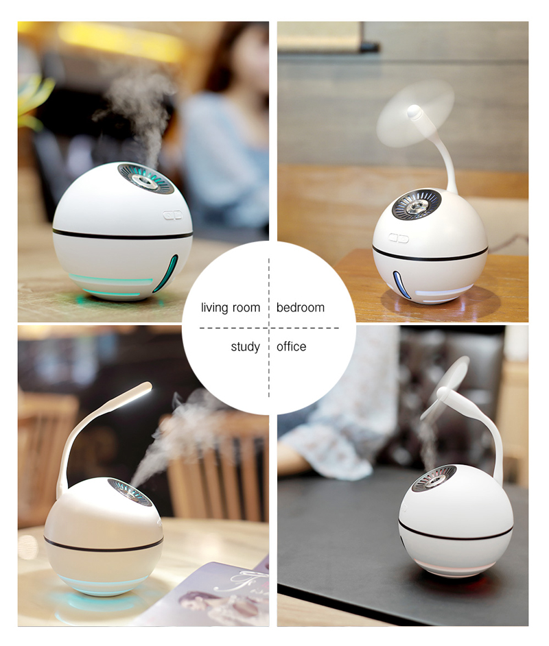 aromatherapy essential oil diffuser ultrasonic air
