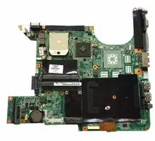 For HP DV9000 DV9500 Series Laptop Motherboard DA0AT2MB8H0 459567-001 Socket S1 DDR2 100% Tested Fast Ship