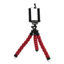 Flexible Octopus Camera Tripod Holder Digital Universal Mount Bracket - L060 New hot