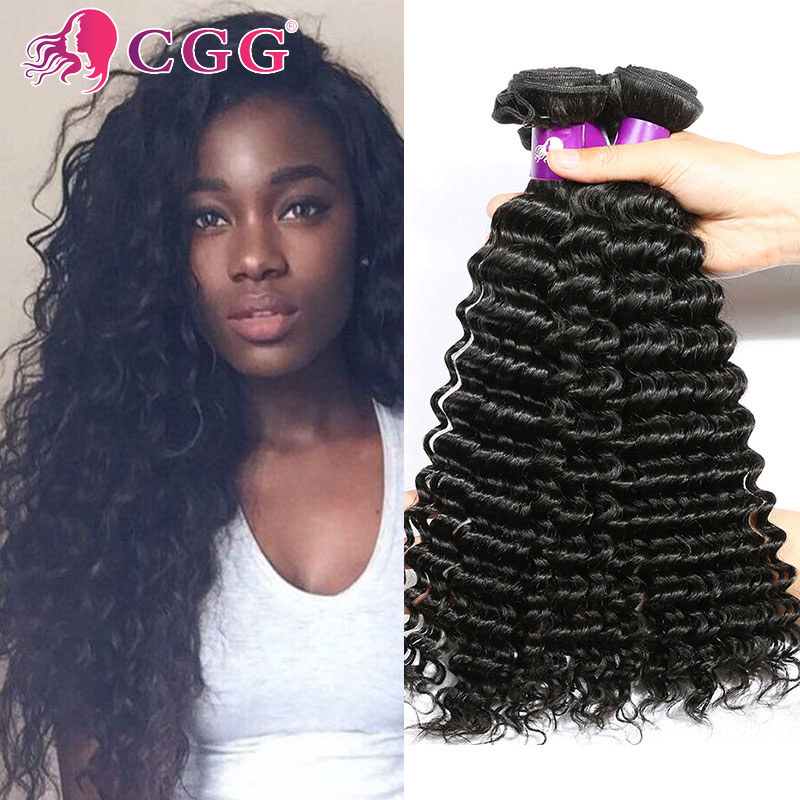 Deep Wave Malaysian Virgin Hair 7A Unprocessed Deep Curly Human Hair Extensions Rosa Hair Malaysian Curly Hair Weave 4 Bundles<br><br>Aliexpress