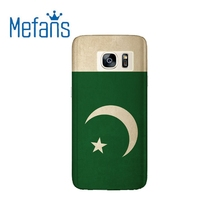 Mefans Pakistan flag pattern for Samsung S7 phone case for Samsung Galaxy s7 case